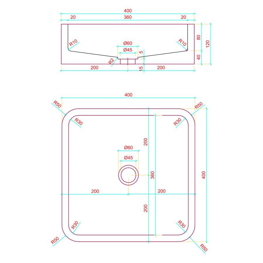 marba-wastafel-beton donkergrijs-vierkant_2