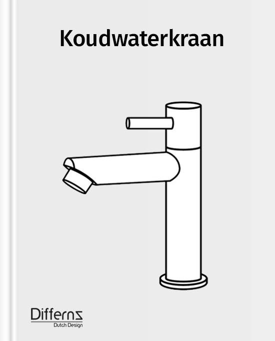koudwaterkraan